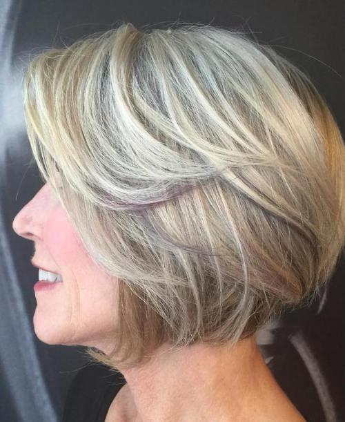 4-blonde-balayage-bob-for-older-women-2