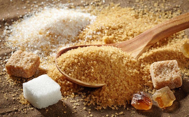 various-types-of-sugar